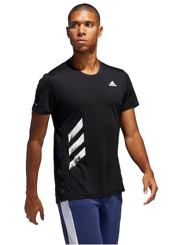 adidas Performance Laufshirt »RUN IT TEE PB« kaufen