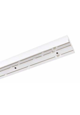 GARESA Schienensystem »Leiste mit Blende«, 3 läufig-läufig, Wunschmaßlänge kaufen