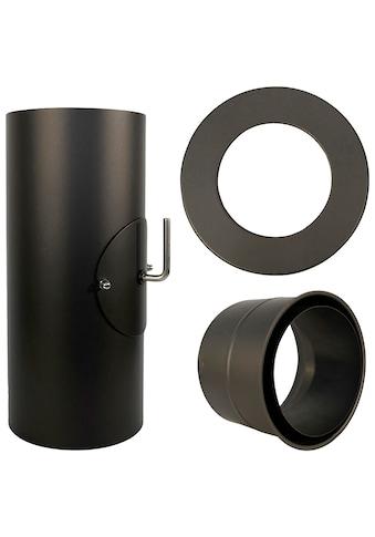 Color Emajl Ofenrohr, 35 cm, Stahl kaufen