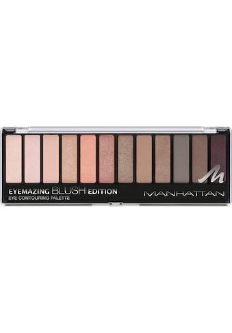 MANHATTAN Lidschatten-Palette »Eyemazing Eye Contouring« kaufen