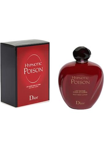 Dior Bodylotion »Hypnotic Poison« kaufen