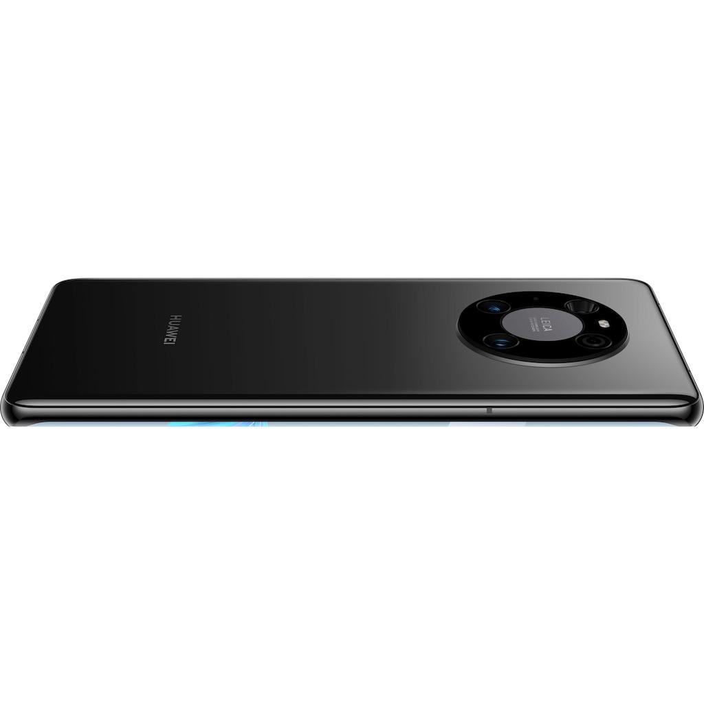 """Huawei Smartphone »Mate 40 Pro«, (17,17 cm/6,76 """", 256 GB Speicherplatz, 50 MP Kamera), 24 Monate Herstellergarantie"""