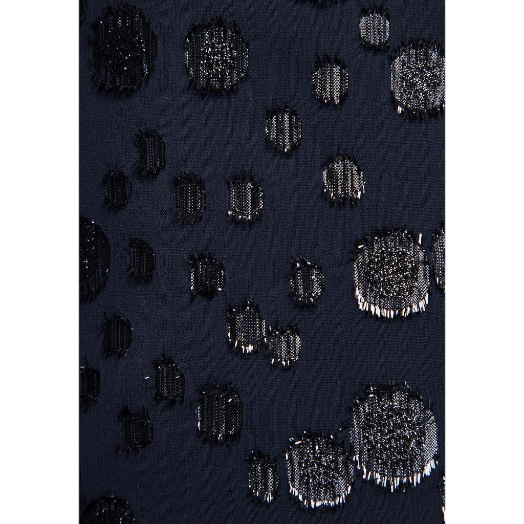 HERMANN LANGE Collection Blusenblazer