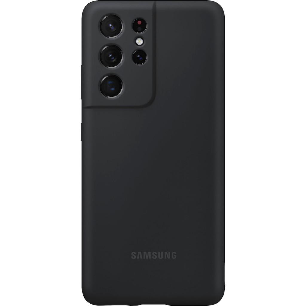 Samsung Smartphone-Hülle »EF-PG99P«, Samsung Galaxy S21 Ultra, 17,3 cm (6,8 Zoll)