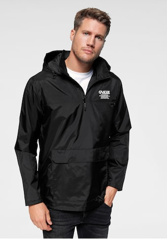 Vans Windbreaker »DISTORT TYPE ANORAK« kaufen