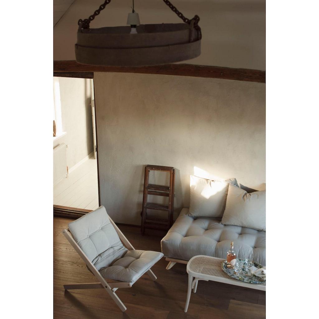 Karup Design Daybett »Senza Daybed«, mit Holzstruktur