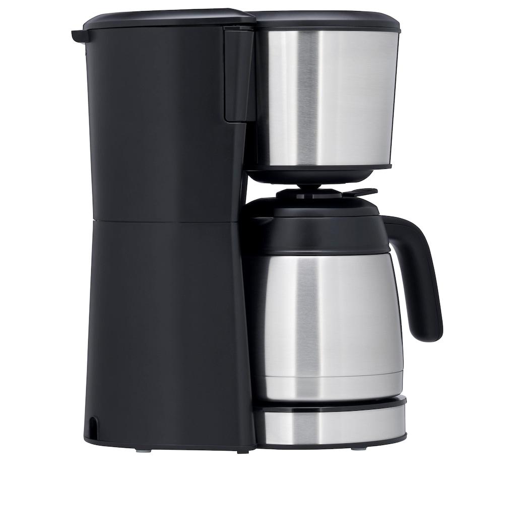 WMF Filterkaffeemaschine »Bueno Pro«, Papierfilter, 1x4, mit Thermokanne