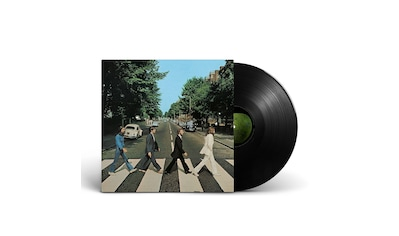 Vinyl »ABBEY ROAD - 50TH ANNIVERSARY (1LP) / BEATLES,THE« kaufen