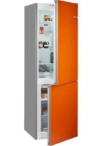 BOSCH Kühl-/Gefrierkombination, KGN36CJEA, 186 cm hoch, 60 cm breit kaufen