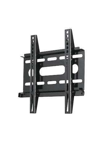 Hama TV Wandhalter, Fernsehhalterung, flach, bis 94cm (37 Zoll) »FIX Ultraslim bis VESA 200x200« kaufen