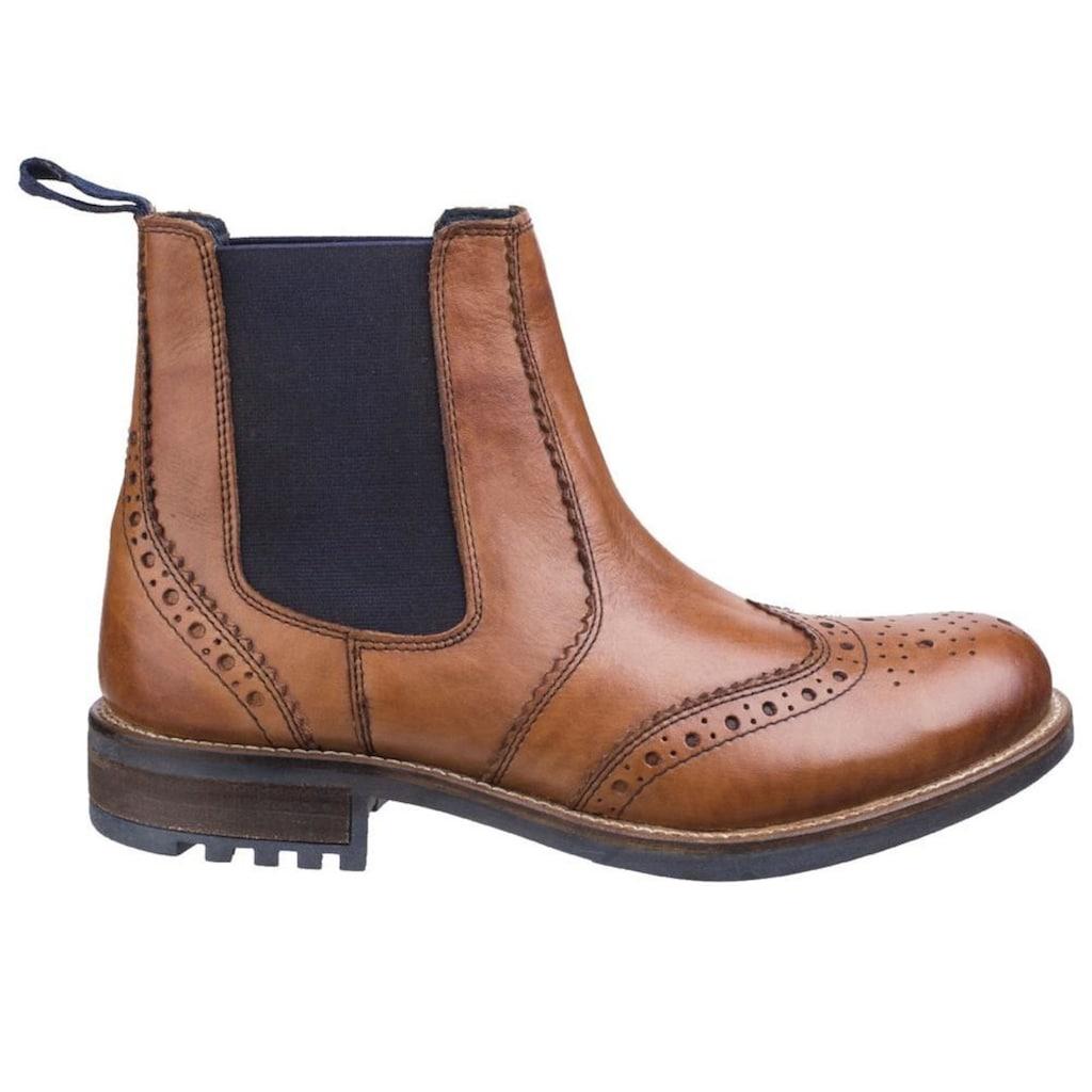 Cotswold Chelseaboots »Herren Chelsea-Boots Cirencester«