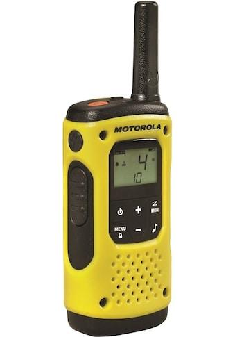 Motorola Funkgerät kaufen