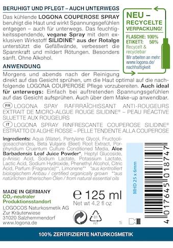 LOGONA Gesichtsspray »Logona med Kühlendes Couperose Spray« kaufen