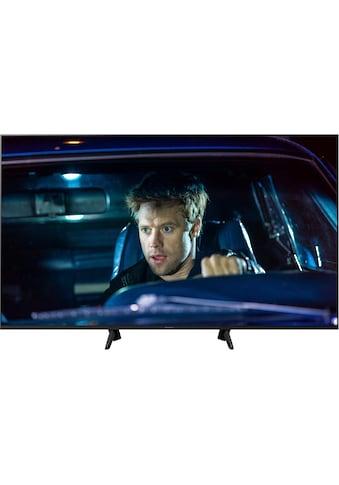 Panasonic TX - 58GXW704 LED - Fernseher (146 cm / (58 Zoll), 4K Ultra HD, Smart - TV kaufen