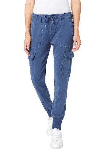 Pepe Jeans Cargohose »CRUSADE«, in hochwertiger Qualität mit vielen tollen Details kaufen