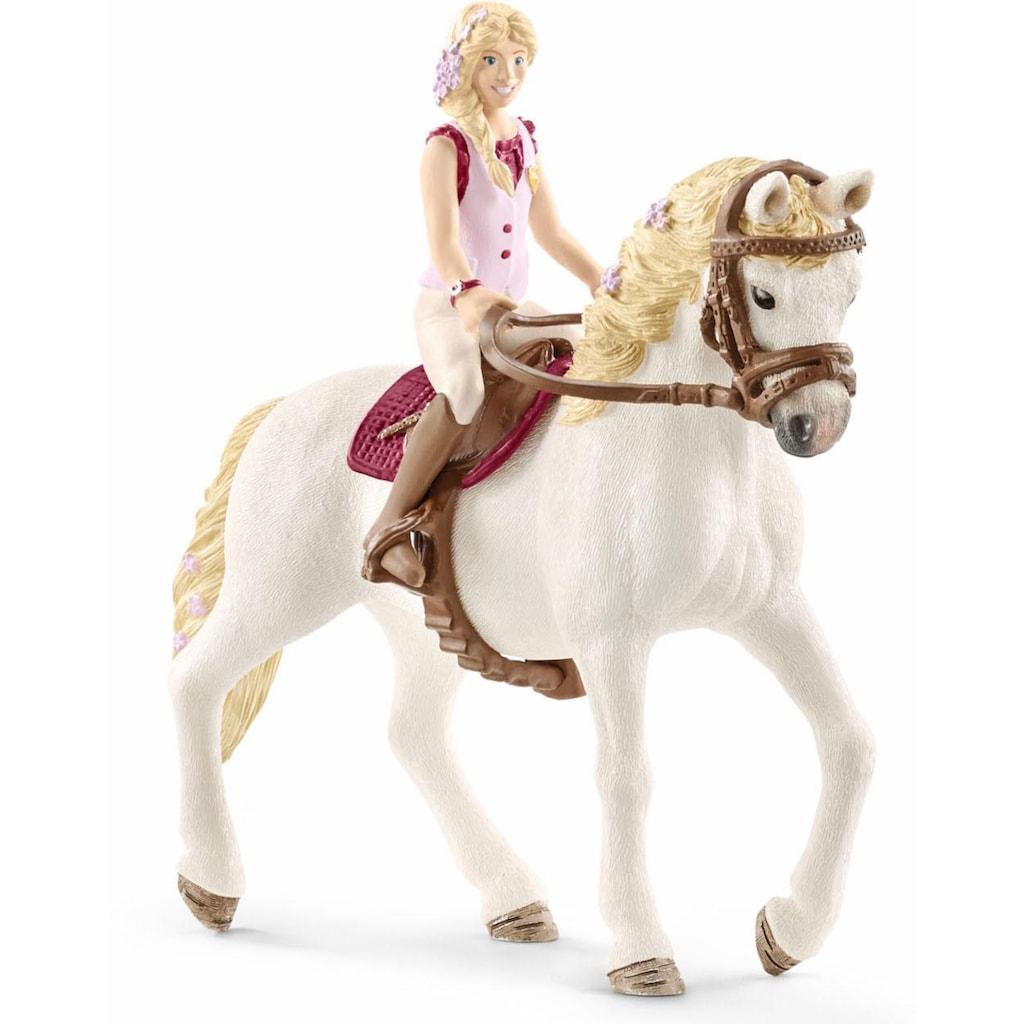 Schleich® Spielfigur »Horse Club, Sofia & Blossom (42412)«