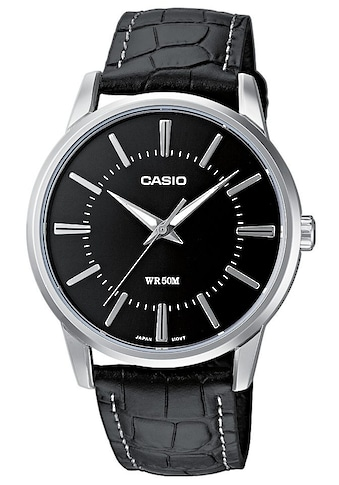 Casio Collection Quarzuhr »MTP-1303PL-1AVEF« kaufen