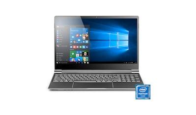 CSL Notebook im UltraSlim Design, 8GB RAM, Metallgehäuse »R'Evolve C15 / Windows 10« kaufen