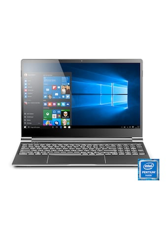 CSL Notebook im UltraSlim Design, 8GB RAM, Metallgehäuse »R'Evolve C15 / Windows 10« kaufen