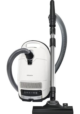 Miele Bodenstaubsauger »Complete C3 Allergy PowerLine - SGFF3«, 890 W, mit Beutel kaufen