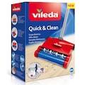 Vileda Akkubesen »Akkubesen Quick & Clean«