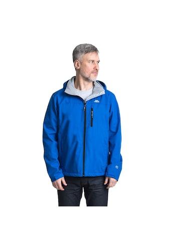 Trespass Softshelljacke »Herren Stanford Softshell-Jacke« kaufen