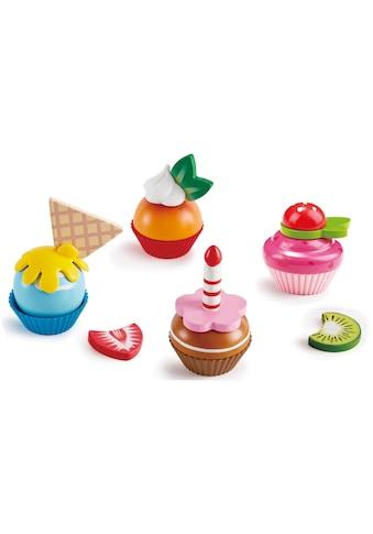 "Hape Spiellebensmittel ""Cupcakes"", (18 - tlg.) kaufen"