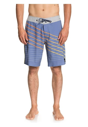 "Quiksilver Boardshorts »Highline Shibori Slash 19""« kaufen"