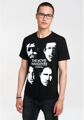 LOGOSHIRT T-Shirt mit lustigem Print kaufen