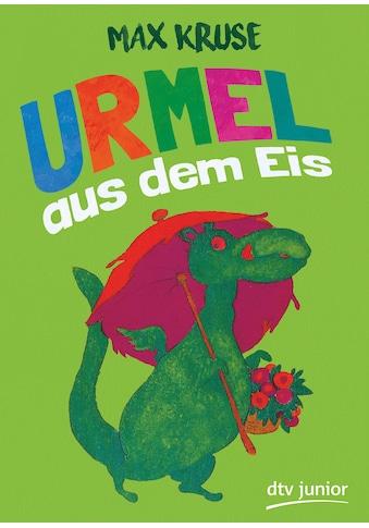 Buch »Urmel aus dem Eis / Max Kruse, Erich Hölle« kaufen