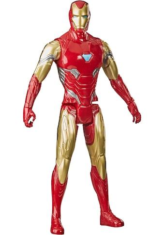 Hasbro Actionfigur »Marvel Avengers Titan Hero Iron Man« kaufen