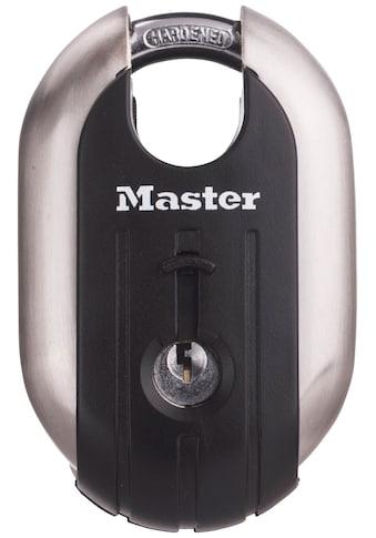 Master Lock Vorhängeschloss »Titan«, Edelstahl kaufen