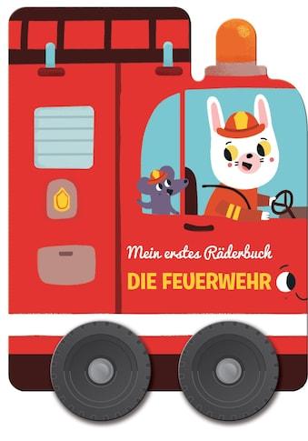 Buch »Mein erstes Räderbuch / DIVERSE« kaufen