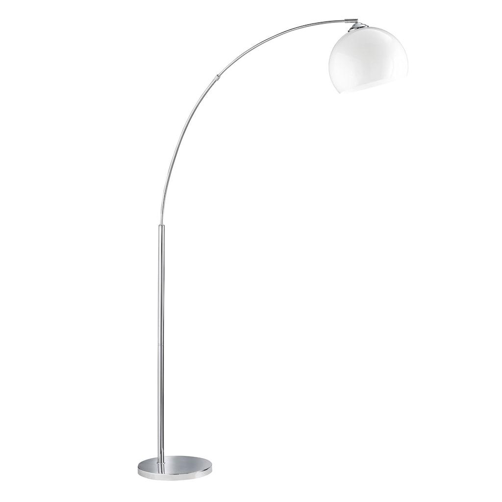 TRIO Leuchten Bogenlampe »WATTO«, E27