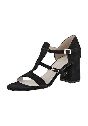Sandalette im femininem Design kaufen