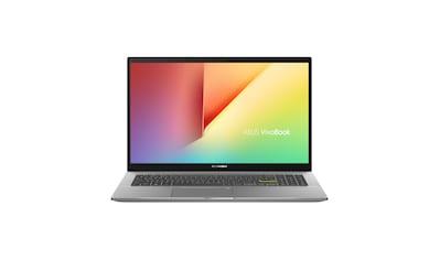 """Asus ASUS VivoBook S15 S533FL - BQ023T »39,6 cm (15,6"""") i7, 8GB, 512GB SSD +32GB, MX250« kaufen"""