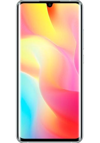 Xiaomi Mi Note 10 Lite Smartphone (16,43 cm / 6,47 Zoll, 128 GB, 64 MP Kamera) kaufen
