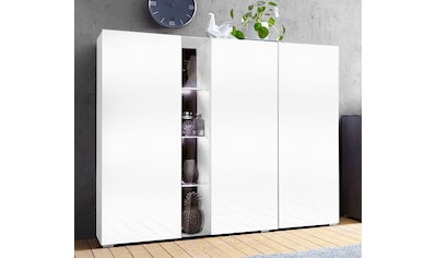 TRENDMANUFAKTUR Highboard »Dover« kaufen