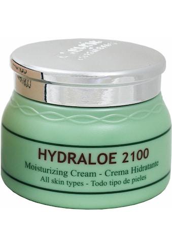 canarias cosmetics Feuchtigkeitscreme »Hydraloe 2100« kaufen