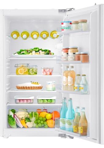 Samsung Einbaukühlschrank BRR2000, 102 cm hoch, 54 cm breit kaufen