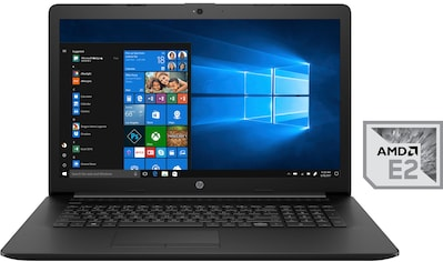 HP 17 - ca0002ng Notebook (43,9 cm / 17,3 Zoll, AMD, 1000 GB HDD) kaufen