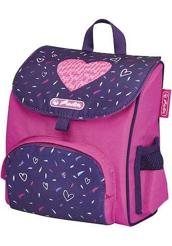 Herlitz Vorschulranzen »Mini Softbag Tropical Heart« kaufen