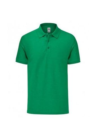 Fruit of the Loom Poloshirt »Herren Piqu Polo Shirt« kaufen