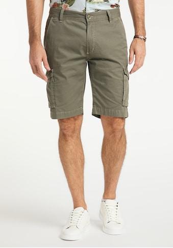 Pioneer Authentic Jeans Shorts, CARGO BERMUDA Modern Fit kaufen