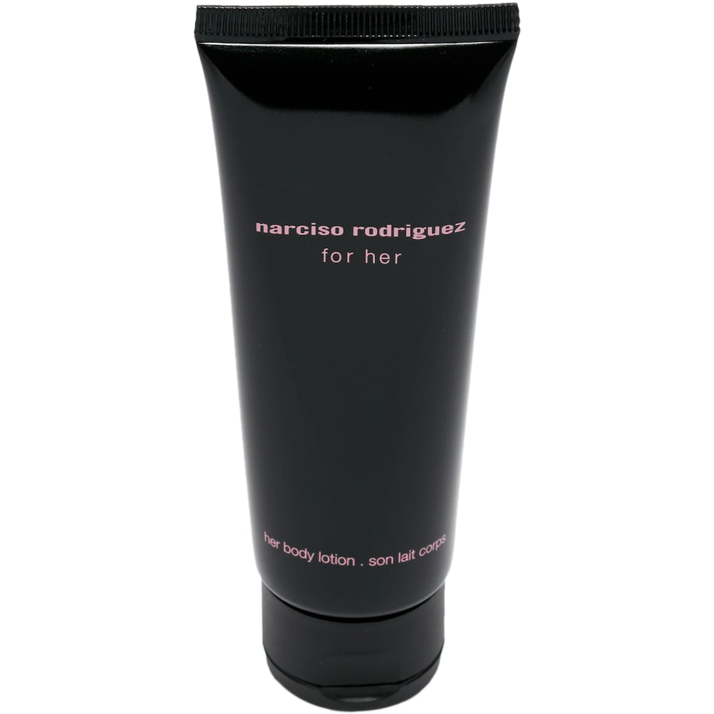 narciso rodriguez Duft-Set »For Her«, (3 tlg.)