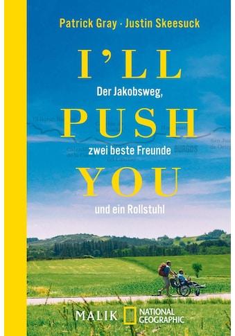 Buch »I'll push you / Patrick Gray, Justin Skeesuck, Annemarie Pumpernig, Eva... kaufen