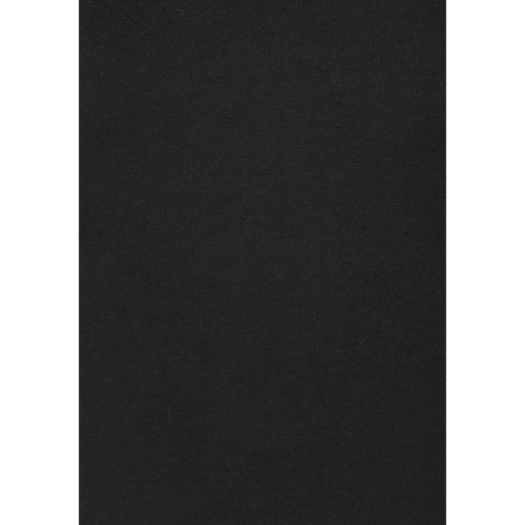 Vivance Spaghettitop, (2er-Pack), mit verstellbaren Trägern