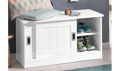 Home affaire Sitzbank »Nekso« kaufen