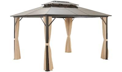 KONIFERA Pavillon »Alicante«, BxT: 300x365 cm kaufen