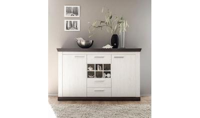 Home affaire Sideboard »Siena«, Breite 169 cm kaufen